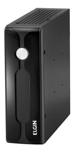 Computador Elgin E3 Nano Intel Dual Core, 4gb, Ssd 120gb