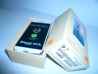 Celular Samsung Galaxy S4 Mini I9195 +bateria Nueva 60 Vd
