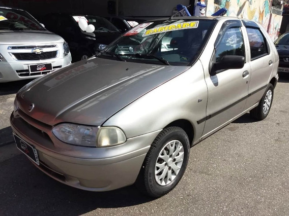 Fiat Palio 1.0 Young Fire Flex 4p 2002 - 24 Parcelas $589,00