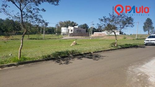 Imagem 1 de 3 de Terrenos Em Condominio - Tupi - Ref: 16083 - V-16083