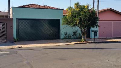 Casa Com 4 Dorms, Parque Dos Eucaliptos, Pirassununga - R$ 550 Mil, Cod: 10131513 - V10131513