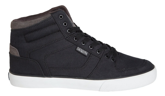 Zapatillas Hi Royale Black Gangsta