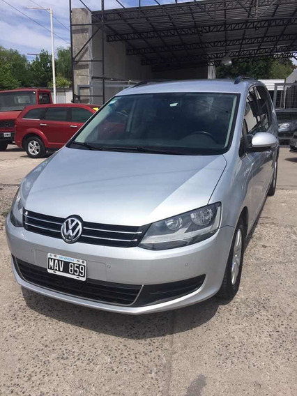Volkswagen Sharan 1.4 Manual 7 Asientos Doble Portón