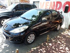 Peugeot 207 Passion 1.4 Xr Sport Flex 4p 2010