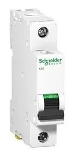 Llave Térmica Unipolar 1x32a K60 Schneider