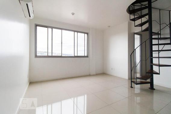Apartamento Para Aluguel - Cristal, 2 Quartos, 111 - 892901511