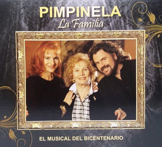 Pimpinela - La Familia Cd@