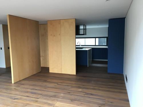 Penthouse De Venta En La Mejor Zona De Polanco