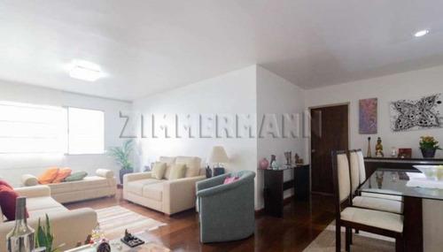 Imagem 1 de 15 de Apartamento - Jardim Paulista - Ref: 120281 - V-120281