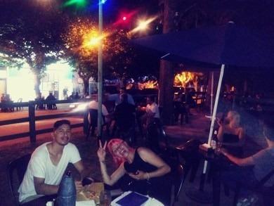 Fondo De Comercio Restaurante Parrilla Bar