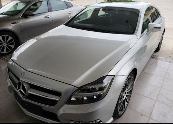 Mercedes-benz Clase Cls Cls 350