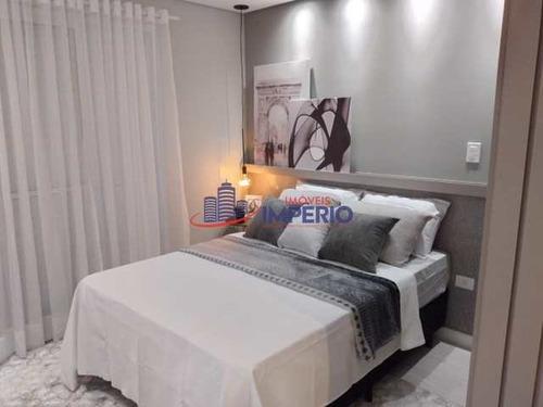 Imagem 1 de 6 de Studio Com 1 Dorm, Vila Dom Pedro Ii, São Paulo - R$ 280 Mil, Cod: 6423 - V6423