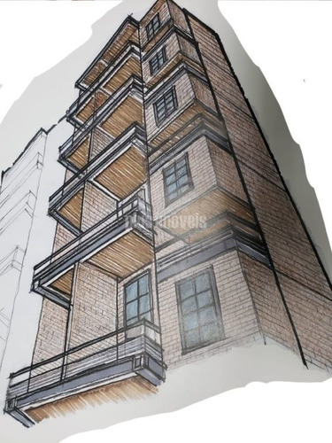 Imagem 1 de 8 de Duplex Na Rua Augusta -  110,0m² 2 Su[ites - 2gar  - Pp18973