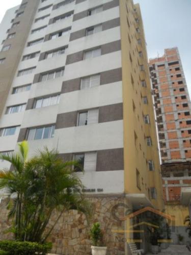 Apartamento, Venda, Santana, Sao Paulo - 7756 - V-7756