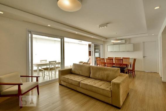 Apartamento Para Aluguel - Alto Da Lapa, 3 Quartos, 125 - 893109534
