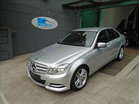 Mercedes-benz C 180 C180 Turbo 2012