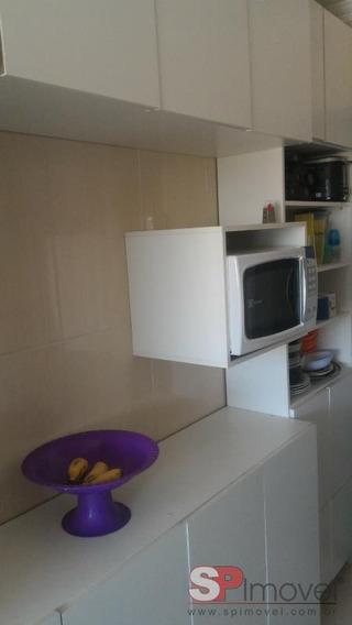 Apartamento Para Venda Por R$290.000,00 - Vila Amélia, São Paulo / Sp - Bdi17168