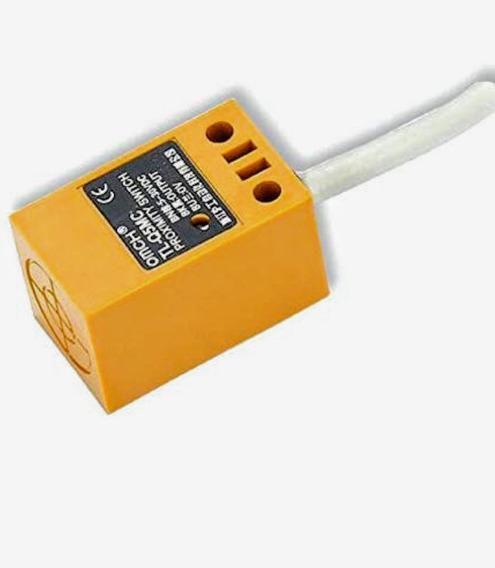 Sensor Proximidade Indutivo Omron Tl-q5mc1 Npn Na 12-24vdc