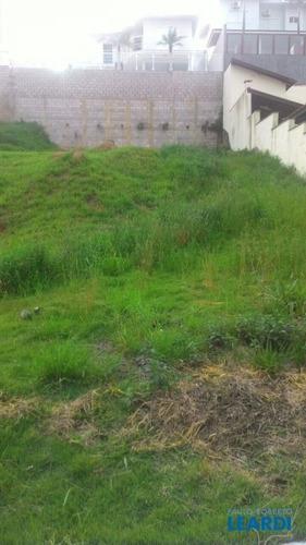 Terreno Em Condomínio - Condomínio Villagio Capriccio - Sp - 631427