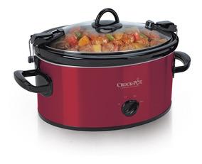 Olla De Cocción Lenta Little Dipper Sccpvlp609 Crock Pot