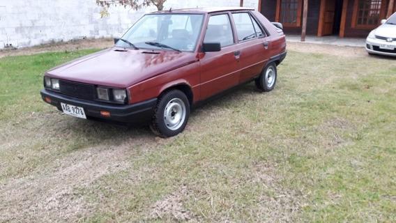 Renault R11 1993 1.4 Ts