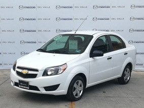 Chevrolet Aveo 1.6 Ls Aa Radio Nuevo Mt (345)