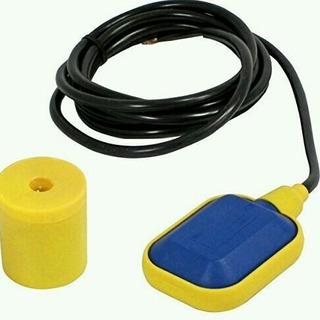 Flotante Electrico Cable 5 Mtrs Exceline Para Tanque De Agua