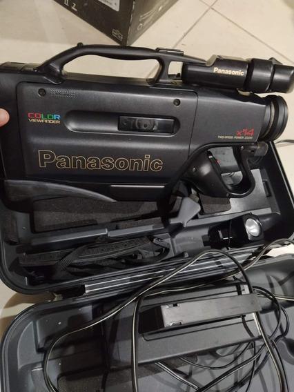 Câmera Panasonic X14