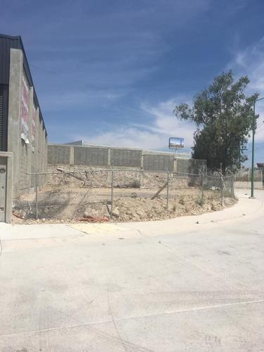 Imagen 1 de 6 de Atractivo Terreno Comercial En Zona Norte De León