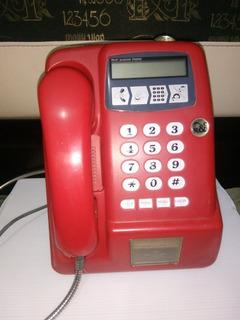 Telefono Publico R&c