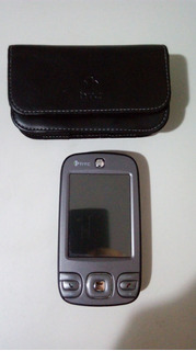 Htc P3401 - Windows Mobile 5.0, Bluetooth, 2mp