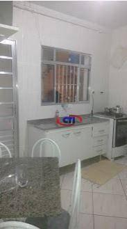 Imagem 1 de 18 de Sobrado À Venda, 140 M² Por R$ 265.000,00 - Centreville - Santo André/sp - So0503
