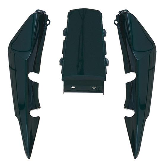 Rabeta Lateral E Central Pro Tork Cg Titan 150 2004 Verde