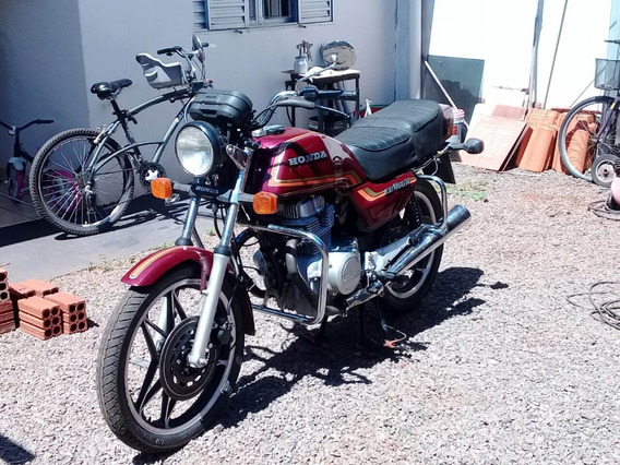Honda Cb 400 Cb 400