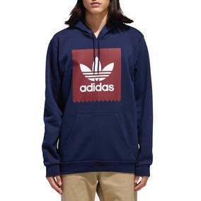 86a469ee6ef Blusa Moletom adidas Originals Trefoil (original)
