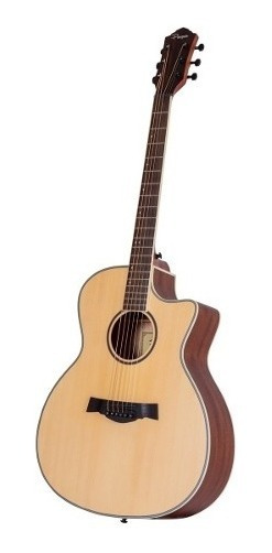 Guitarra Acústica Parquer Taylor Cuota