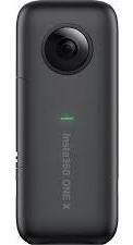 Insta360 One X 5.7k Câmera 360° - Nova Na Caixa - Envio Hoje
