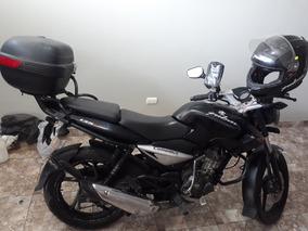 Moto Lineal Bajaj Pulsar 2016