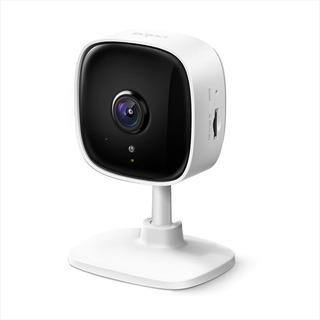 Cámara Seguridad Wifi Alarma 1080p Audio, Tp-link Tapo C100