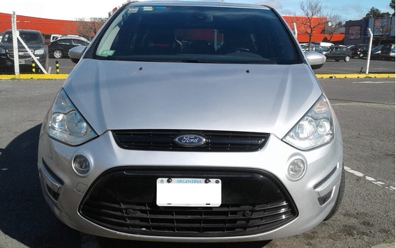 Ford S-max 2.0 Trend 2012
