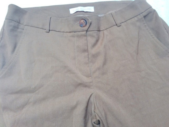 Pantalon Oxford De Vestir, Clara Talle 42
