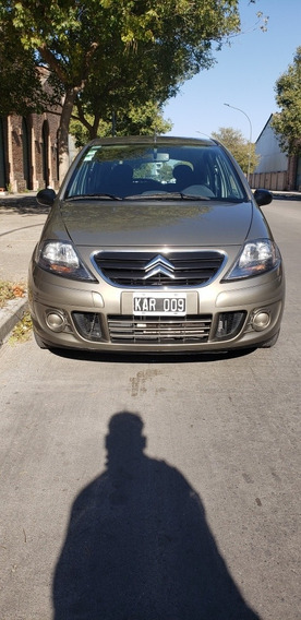 Citroën C3 1.4 I Sx Pack Premium Am74 2011