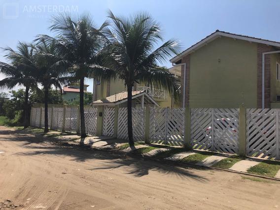 Casa A Venda Em Bertioga - Cc00137 - 67615544
