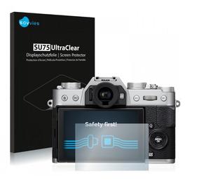 Película Plástica Lcd Xt20 X-t20 Fujifilm
