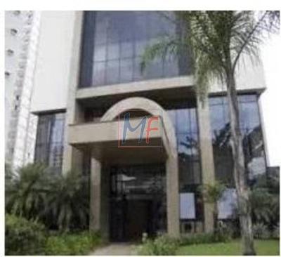 Ref 9201 - Excelente Conjunto Comercial Em Condomínio Para Venda No Bairro Vila Mariana, 1 Vagas, 36 M A 200 Mts Metro Ana Rosa! - 9201
