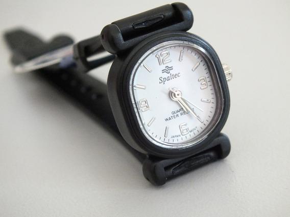 Relógio Feminino Prova De Agua Spaltec