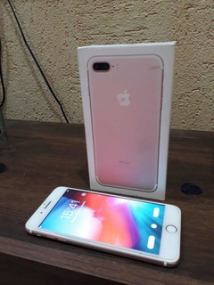 iPhone 7 Plus Rose 256 Gb