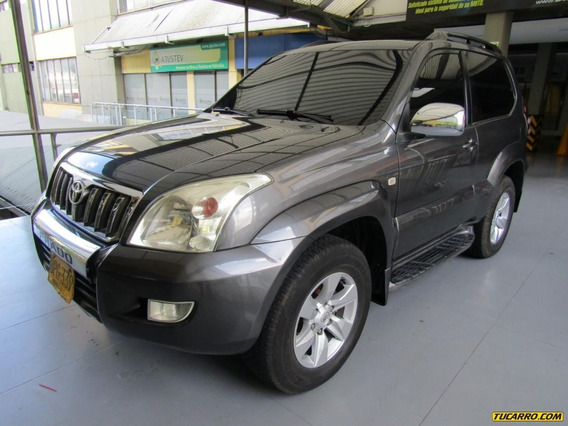 Toyota Prado Gx At 2700 3p