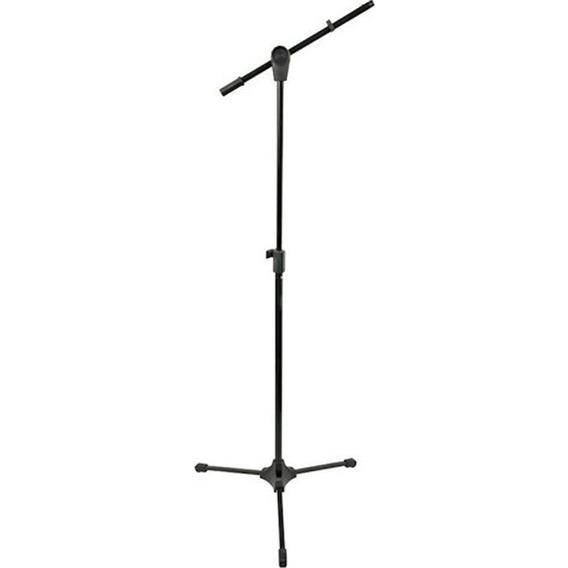 Pedestal De Suporte Para Microfone Estante Rmv Psu0142