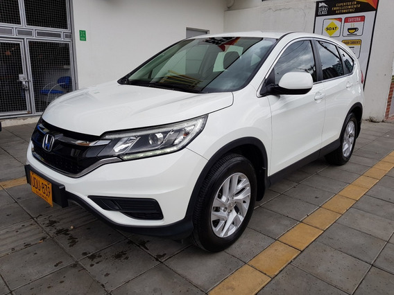 Honda Cr-v City Plus 2015